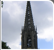 Die Gedächtsniskirche von Speyer